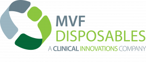 MVF Disposables – A Clinical Innovations Company Logo